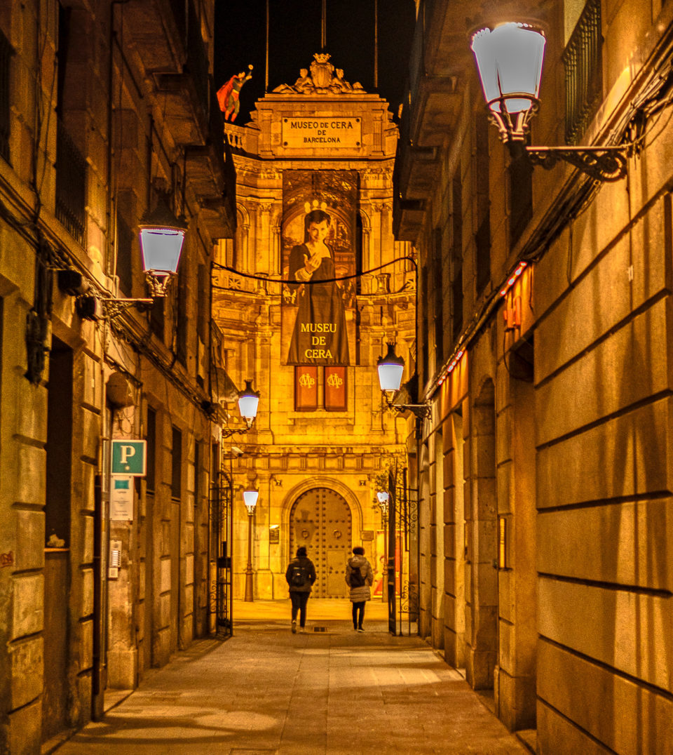 Barcelona ekvidi