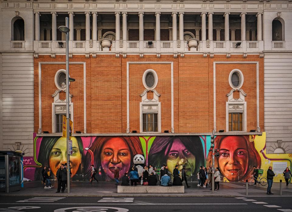 ekvidi Madrid