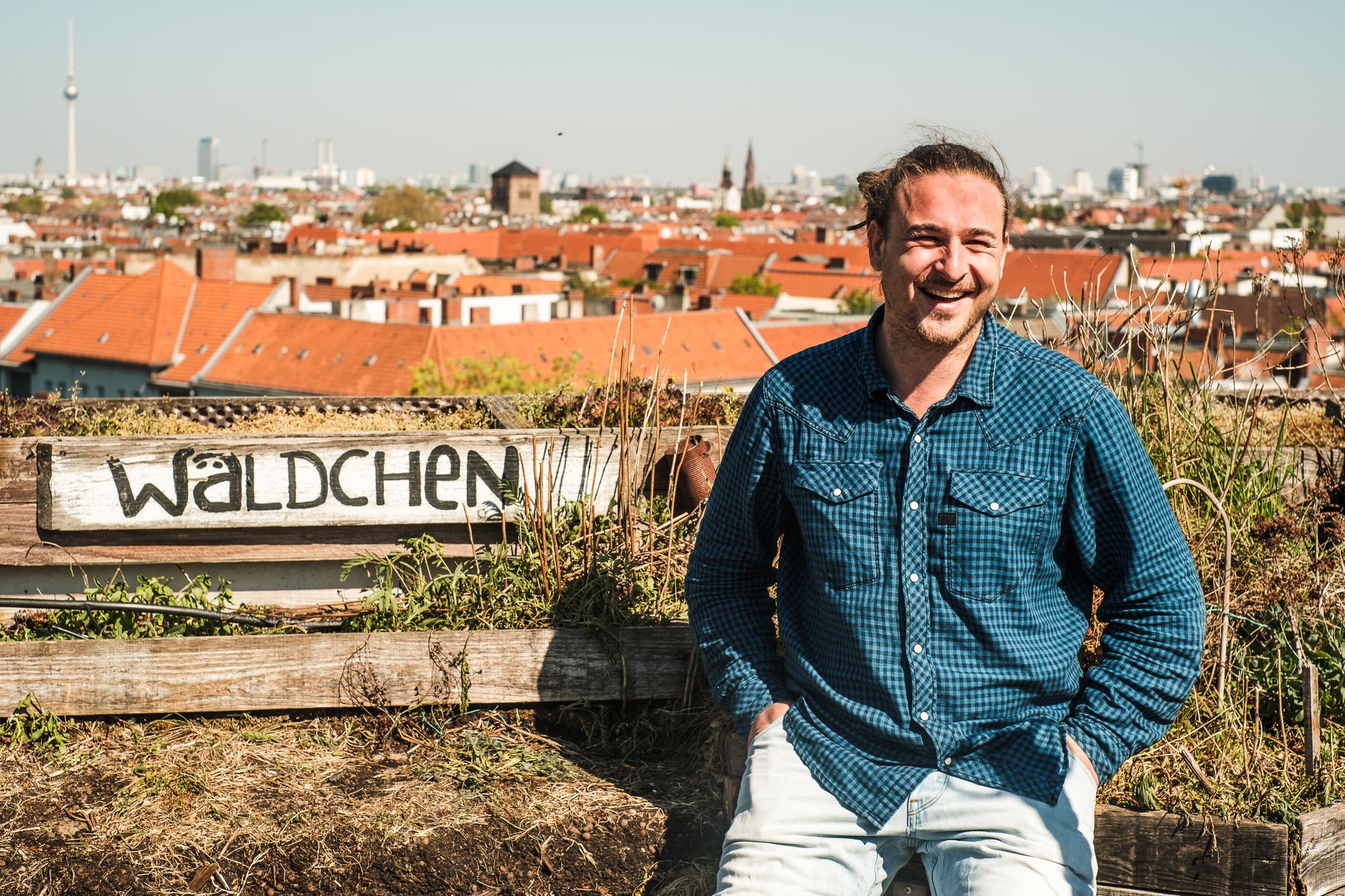 Robin Schellberg