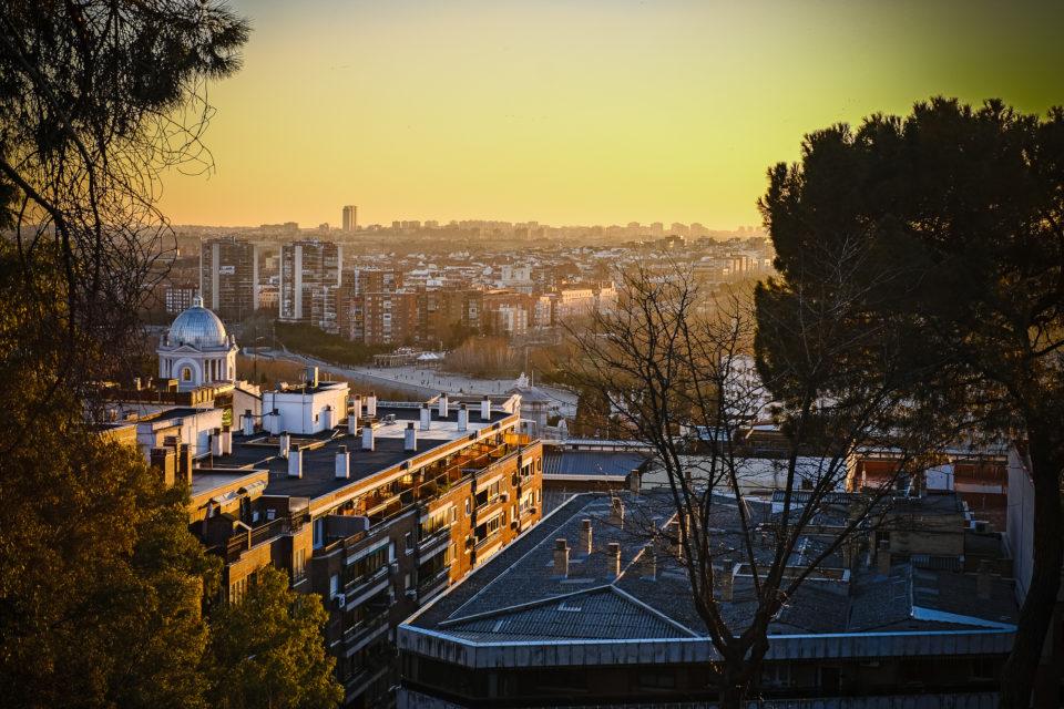 Madrid ekvidi