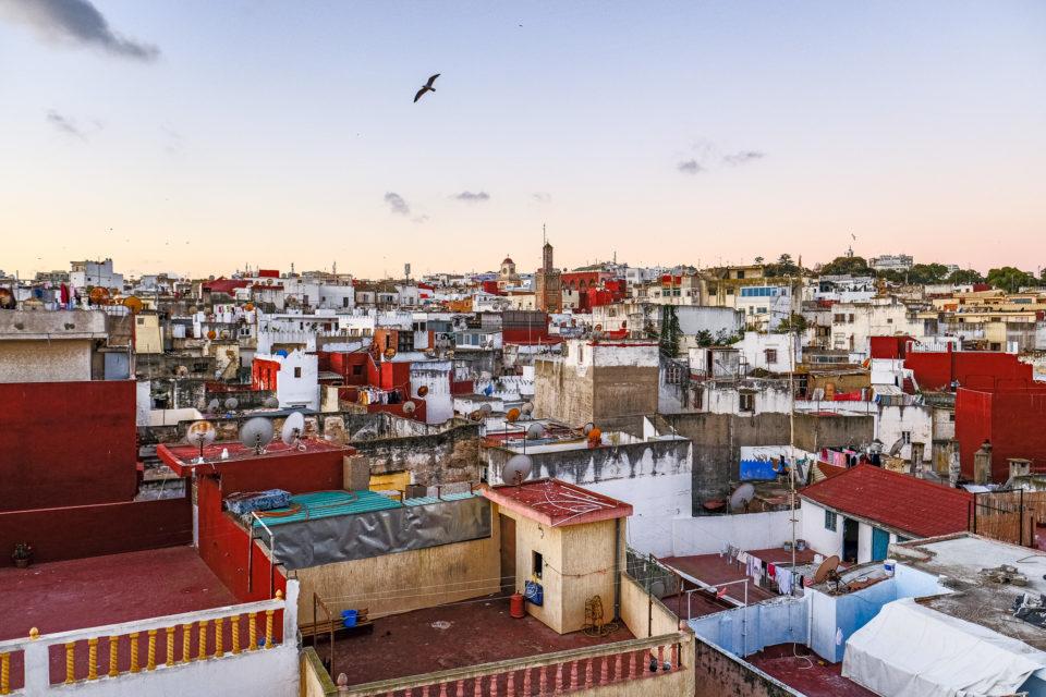 ekvidi Tanger
