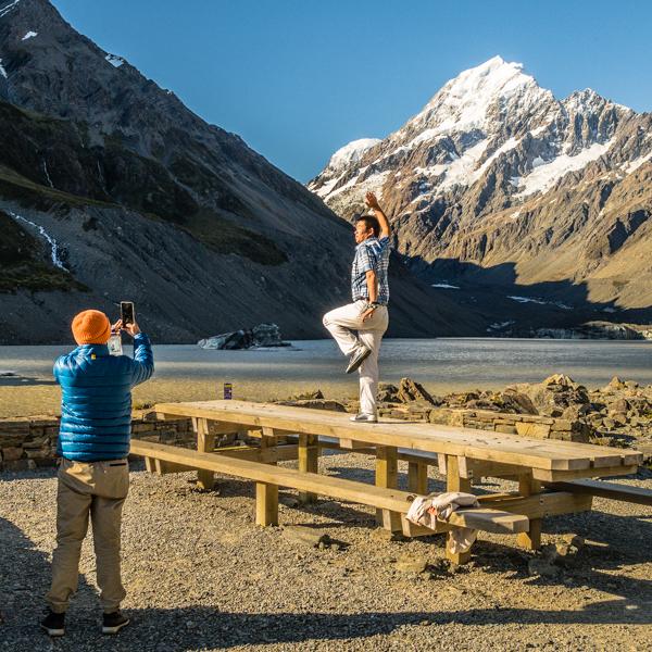 75 Days of New Zealand // Episode 8