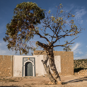 Schnipsel aus Maroc